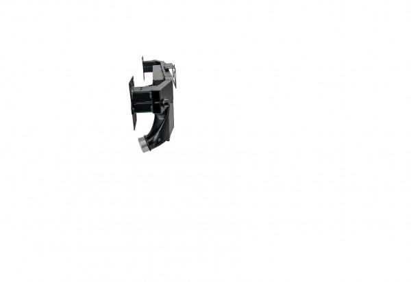 #07 Schlüsselfolie Carbonoptik für VW Modelle Fernbedienung Standheizung