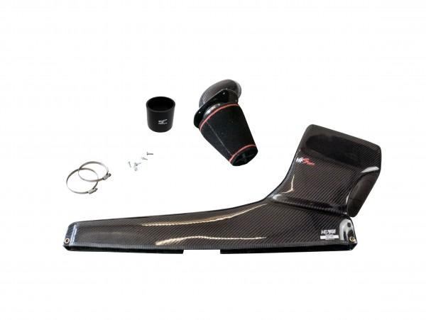 VAG 2.0TDI EURO 6 Motoren Carbon Air Intake Kit Gen. 3