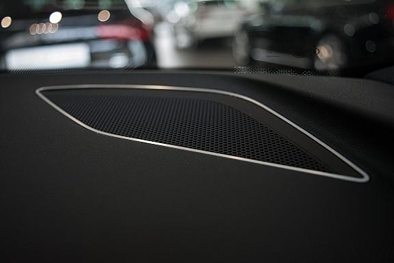 1 Set Aluminium Dekorrahmen für die Bang & Olufsen Lautsprecher