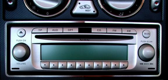 Radio, Rahmen