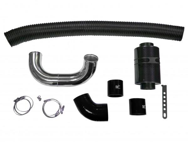 Opel Corsa D GSI / OPC 1.6 Turbo Carbon Cold Air Intake Kit