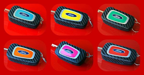 005 Farboption für Ford Key 005