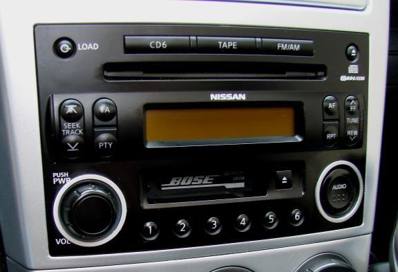 1 Set Aluminium Dekorringe für die Radio Vol. und Audio Taste