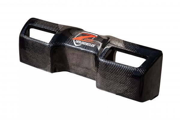 Porsche 997 Turbo Carbon Performance Airbox