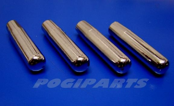 1 Set Aluminium Türpinnne